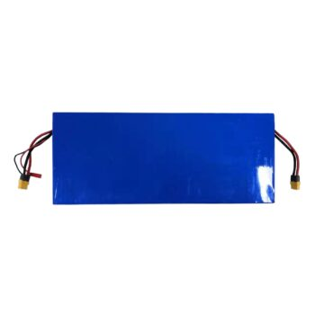 EVO X5 Ersatzbatterie 36V 24Ah Lithium