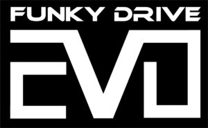 Funky Drive EVO X5